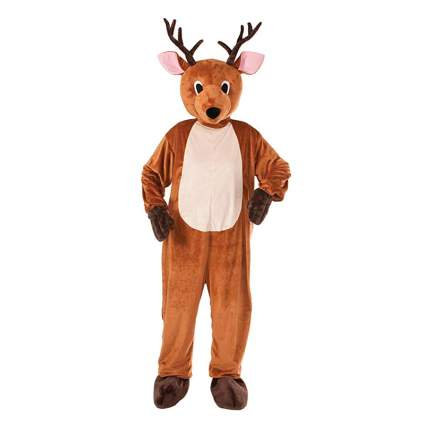Forum Novelties Men's Reindeer Costume