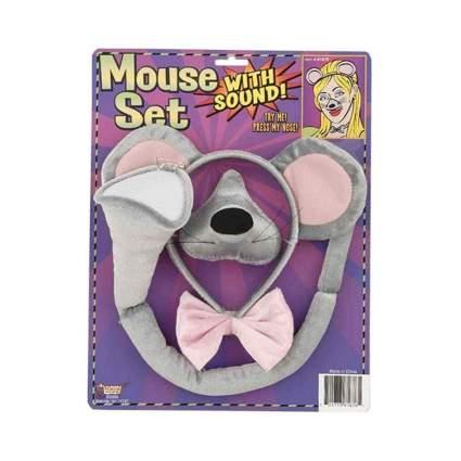 forum novelties mouse kit
