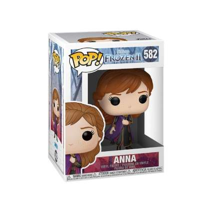Frozen 2 Anna Pop