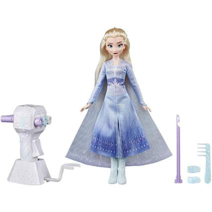 Elsa Hair Styling Doll