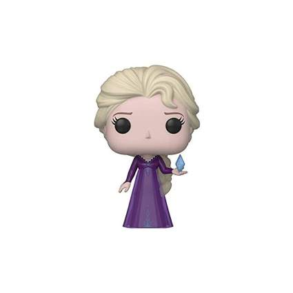 Frozen 2 Elsa Funko Pop