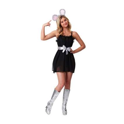 Fun Costumes Mean Girls Karen Smith I'm a Mouse, Duh! Costume