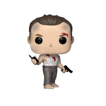 funko John McClane die hard figure
