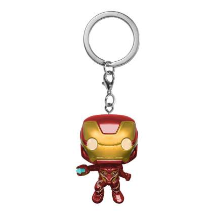Funko Pop! Keychain: Avengers Infinity War - Iron Man