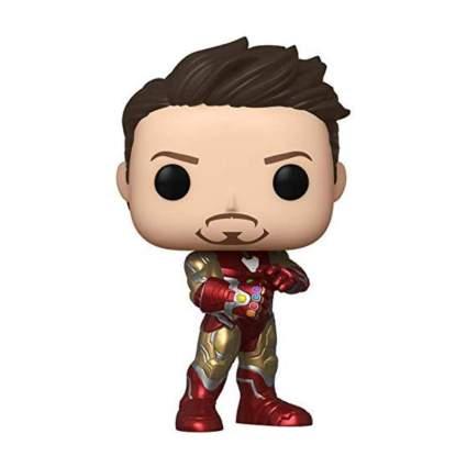 Funko Pop! Marvel: Avengers Endgame - Tony Stark with Gauntlet
