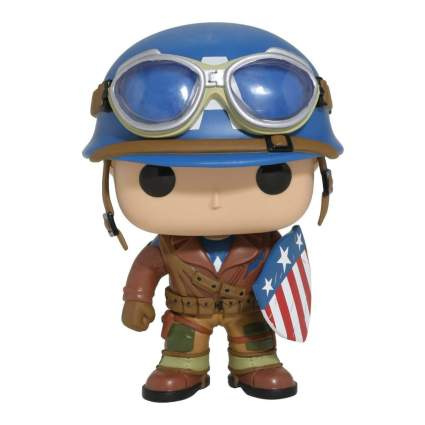 Funko Pop! Marvel: Captain America The First Avenger - Captain America