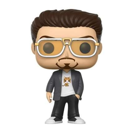 Funko Pop! Marvel: Spider-Man Homecoming - Tony Stark