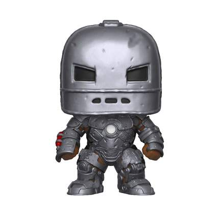 Funko Pop! Marvel Studios: The First 10 Years - Iron Man Mark 1