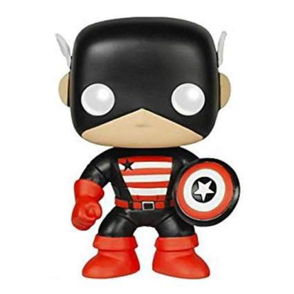 Funko Pop! Marvel: U.S. Agent Vinyl Figure