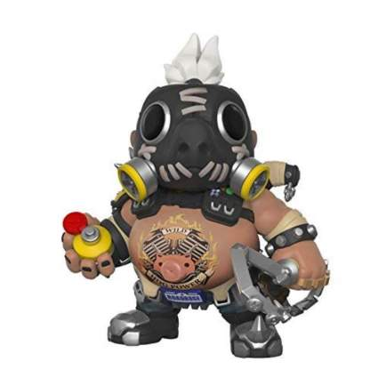 Roadhog Funko Pop