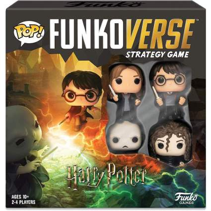 Funkoverse Harry Potter game