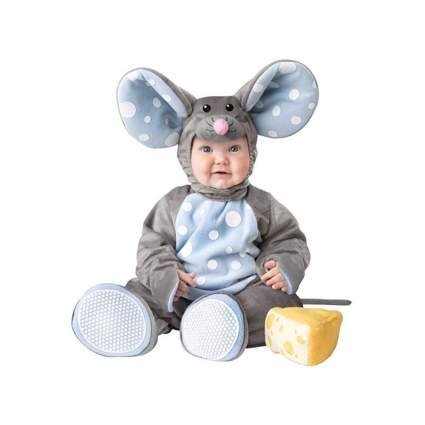 fun world Baby Lil' Mouse Costume