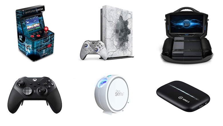 41 Best Gadgets for Gamers: Your Ultimate List, Vectribe
