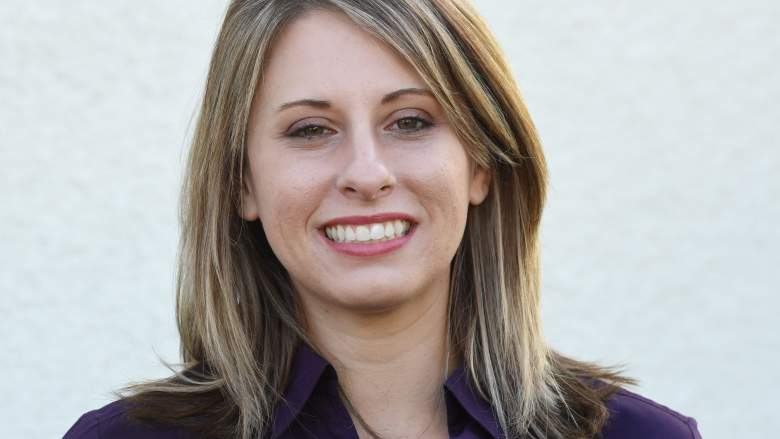 katie hill resigns