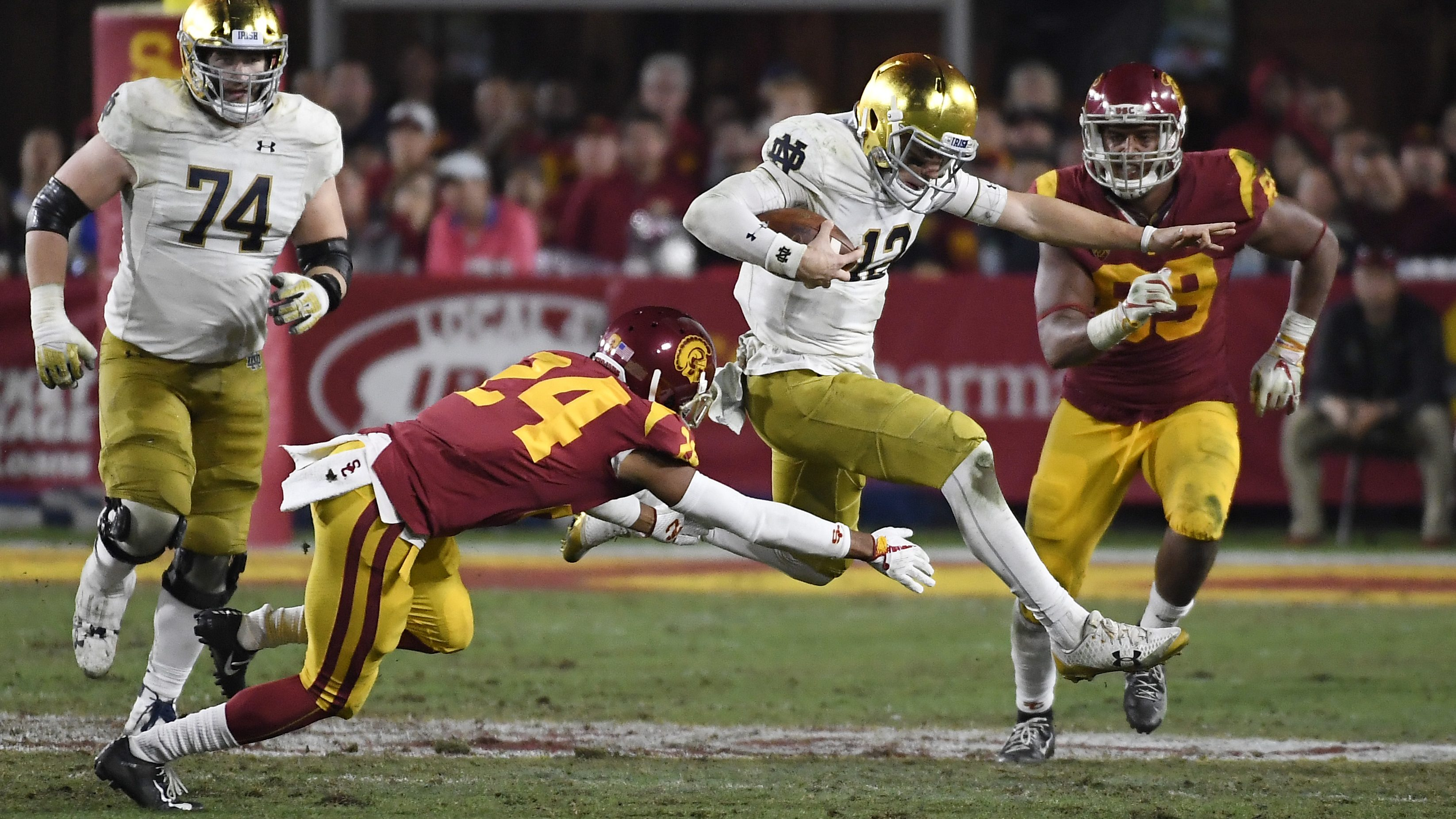 Usc notre dame 2021 betting line cyprus online betting