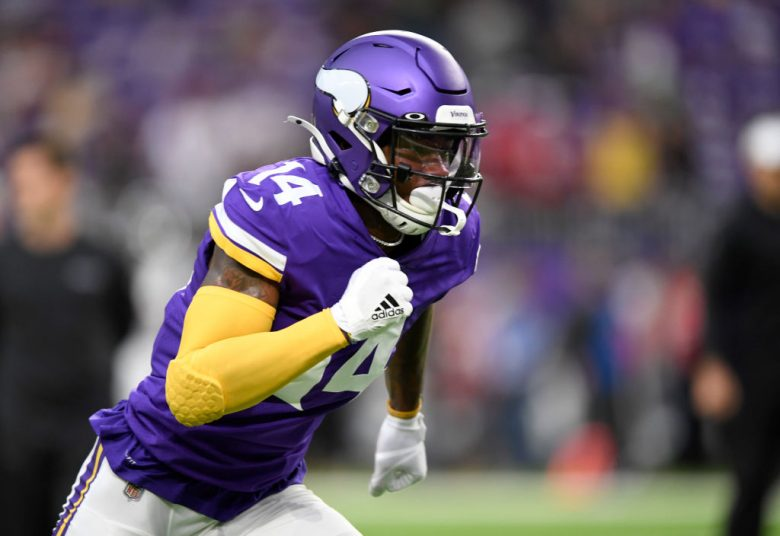 stefon diggs trade fantasy drop keep