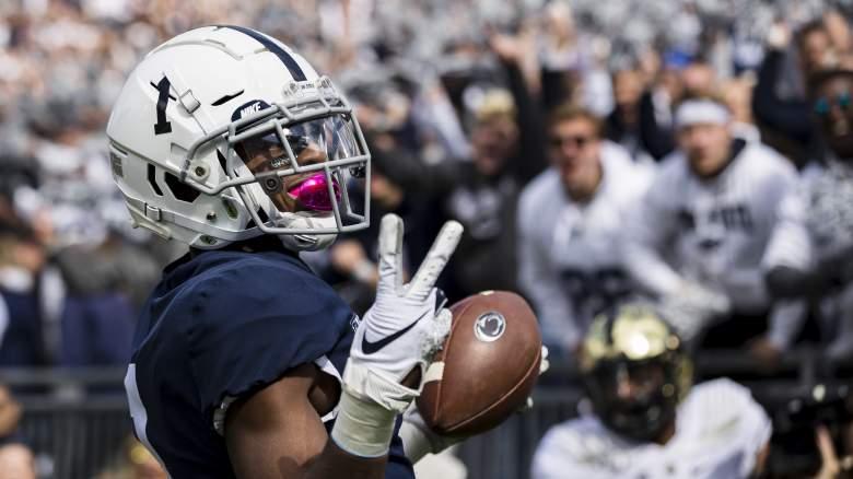 Penn State Iowa Betting Prediction