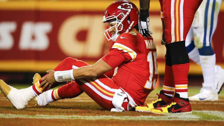 patrick mahomes injury update
