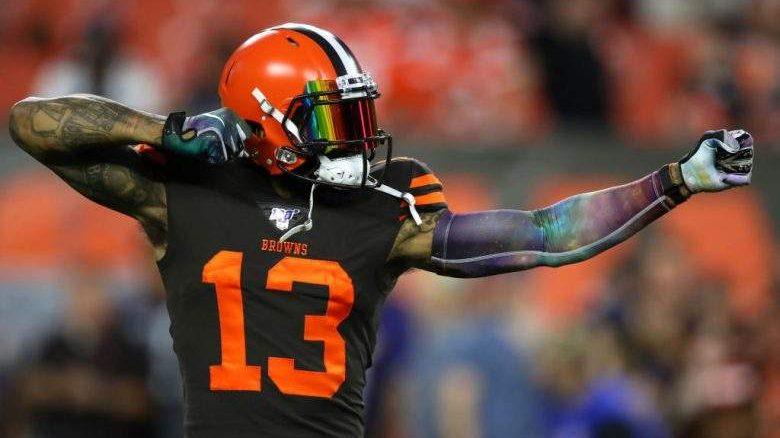 NFL Week 8 Betting Odds Lines