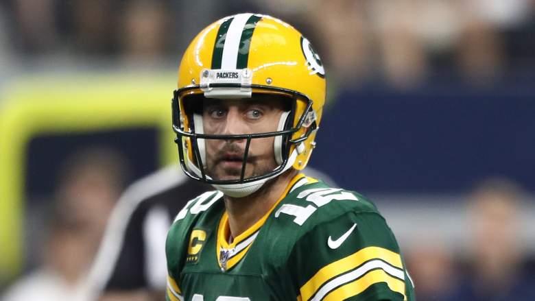 NFL Power Rankings Packers
