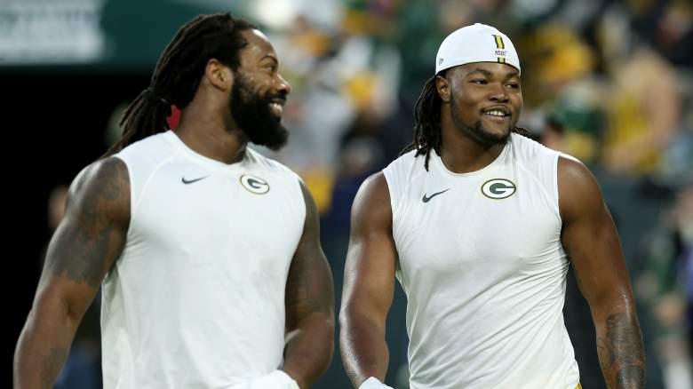 Packers Fans Troll Lions Fans
