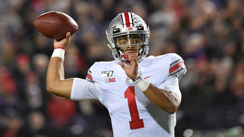 College Football Playoff National Championship Odds