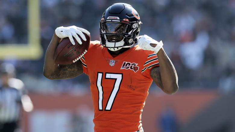 bears chargers winners losers