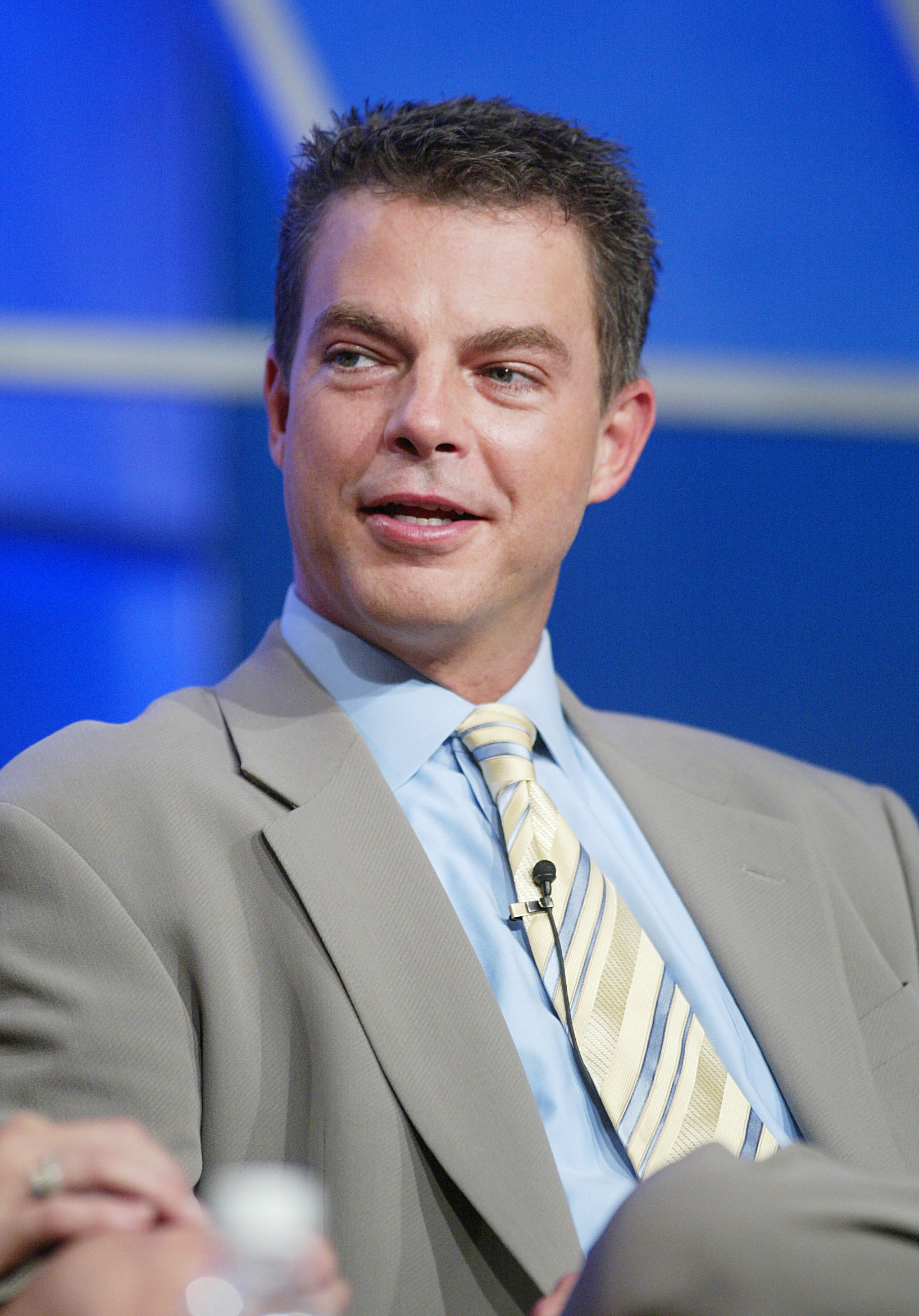 Shepard Smith quits