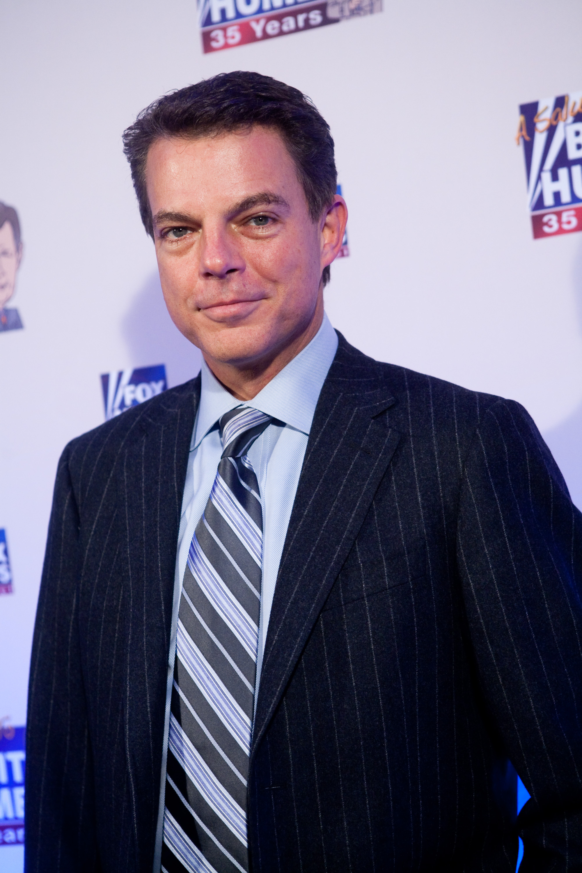 Shepard Smith Fired