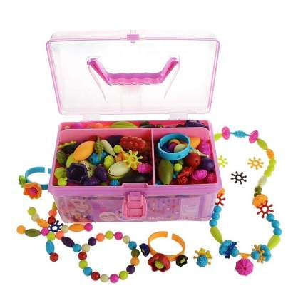 Gili Pop Beads Jewelry Making Kit