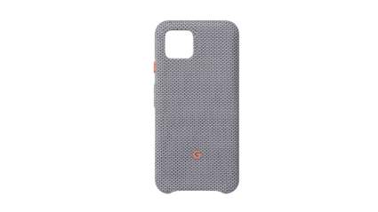 google knit fabric case pixel 4