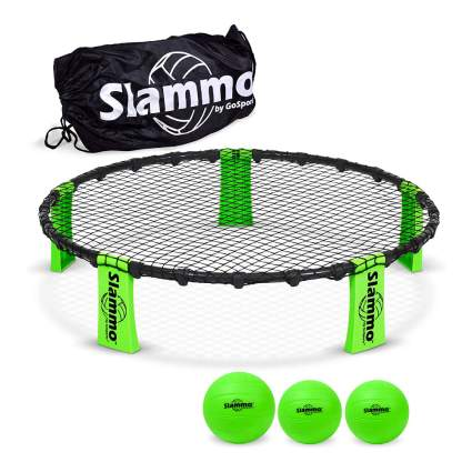 GoSports Slammo Game Set