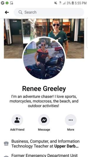 renee greeley