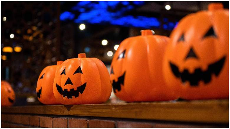 halloween trick or treating cancellations