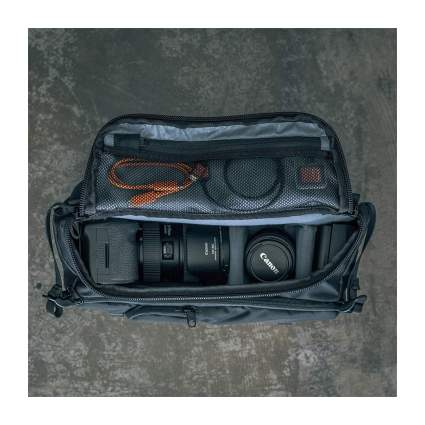 Hex DSLR Sling Bag