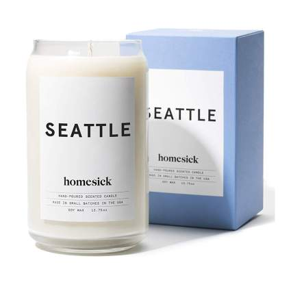 scents of seattle candle