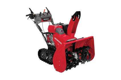 Honda Two-Stage Gas 32-Inch Snow Blower