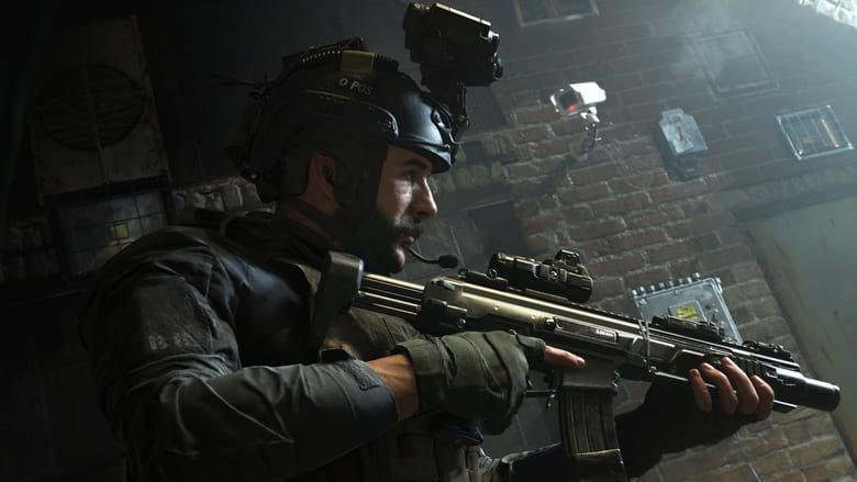 How to Ping Enemies Modern Warfare