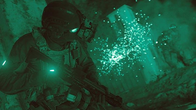 How to turn off Modern Warfare cross-play