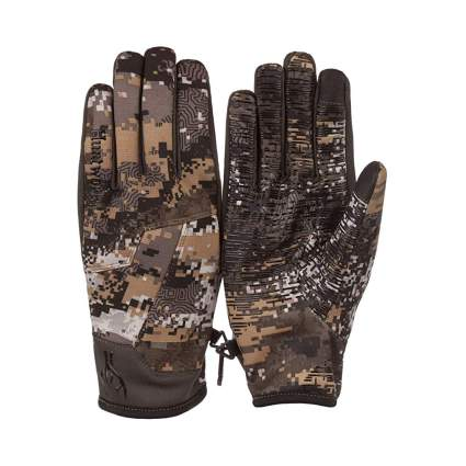 Huntworth Bonded Stealth Hunting Glove