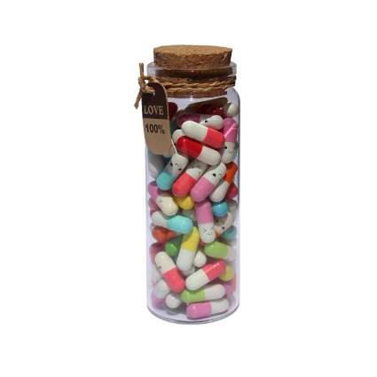 infmetry love capsules