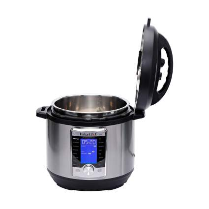 Instant Pot Ultra - 8 Quart 10-in-1 Multi-Use Cooker