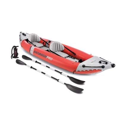 Intex Excursion Inflatable Pro Kayak