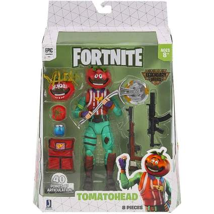 Fortnite Tomatohead toy