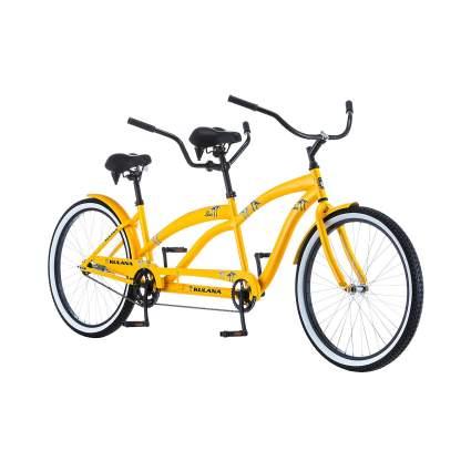 Kulana Lua Single Speed Tandem Bicycle