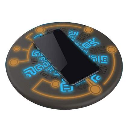 Legend of Zelda Sheikah Slate Wireless Phone Charger