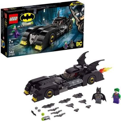 Batmobile Building Kit