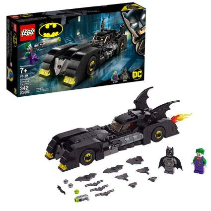 LEGO Batmobile playset