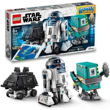 LEGO Star Wars Boost Droid