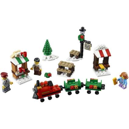 Lego Train Ride Set